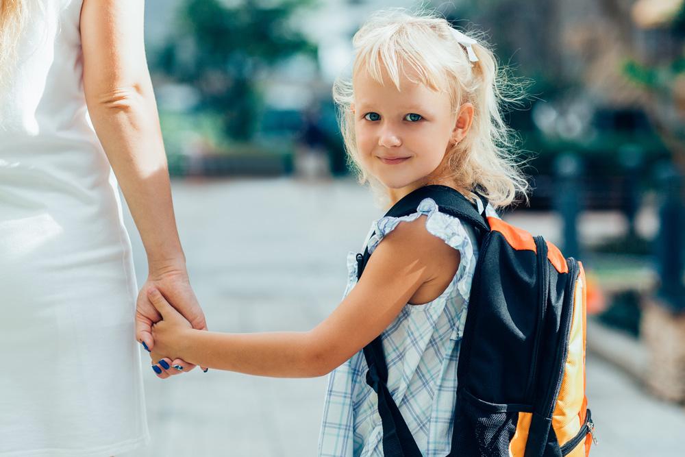 KBV - Kinder Besser Verstehen - Schulkind nach Katia Saalfrank