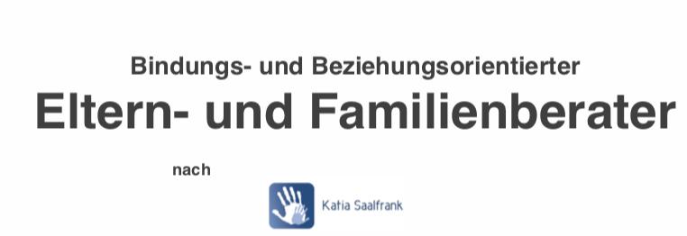 Karen Netzel - zertifizierte bindungs- & beziehungsorientierte Eltern-& Familienberaterin nach Katia Saalfrank