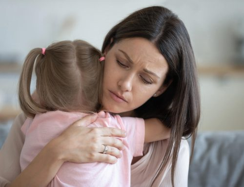 Friedvolles Elternsein heißt nicht, dass alles immer nur leicht und friedlich ist