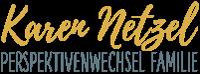 Karen Netzel – Perspektivenwechsel Familie | Neue Wege in Eltern-Kind-Beziehungen Logo