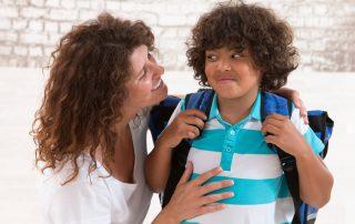 Karen Netzel - 10 Ideen, um den Schulstart wertschätzend zu begleiten