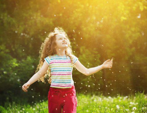 Die Magie der kindlichen Entwicklung
