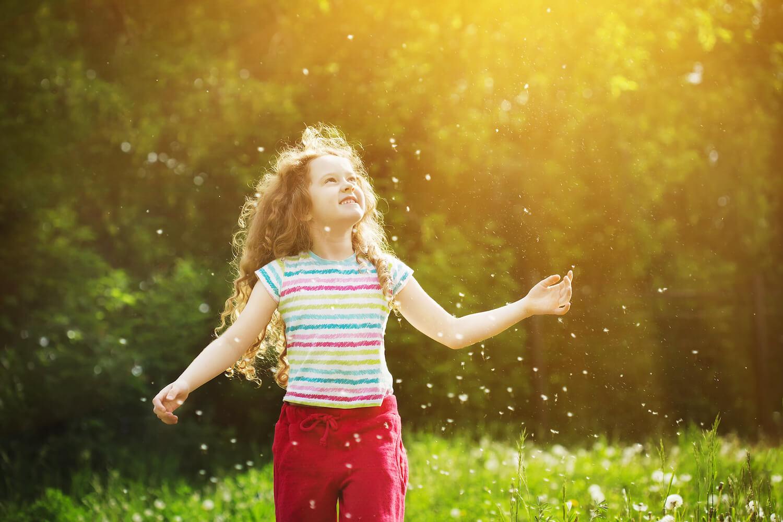Die Magie der kindlichen Entwicklung - Karen Netzel
