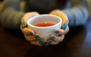 Virtueller Tee & Austausch gefällig?