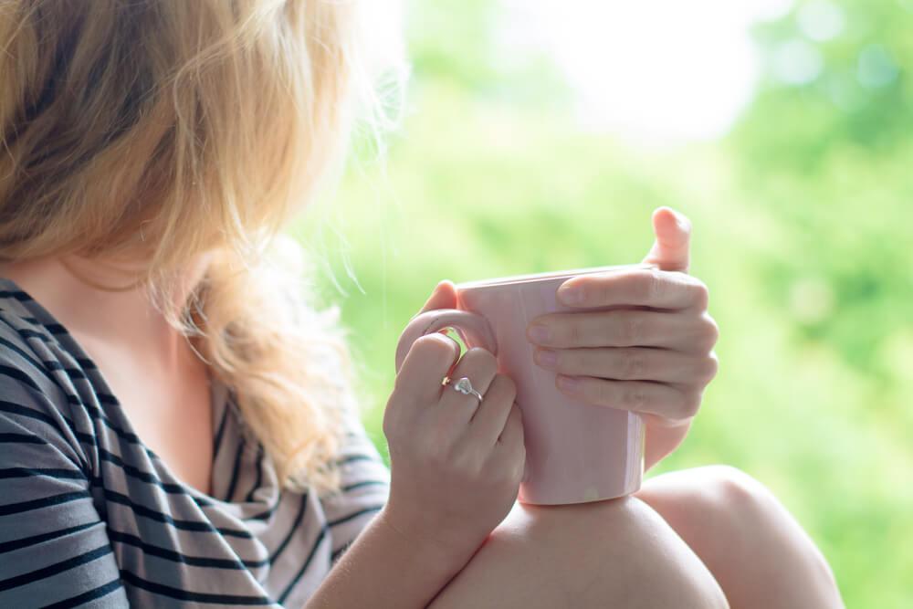 5 einfache Gewohnheiten, die dir in schwierigen Zeiten gut tun - karennetzel.de