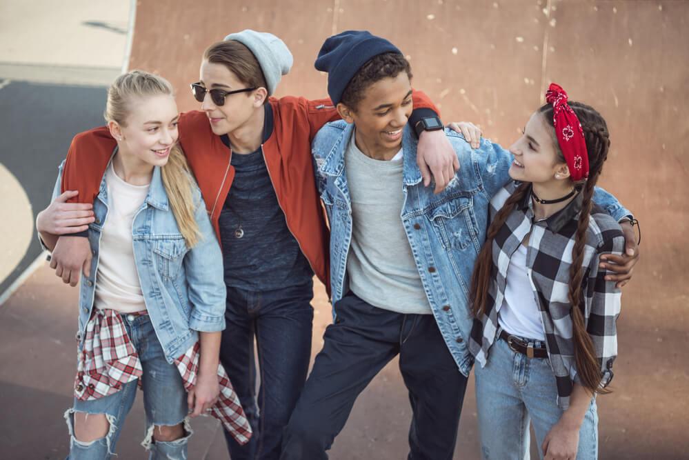 Karen Netzel - Kinder Besser Verstehen - Jugendliche